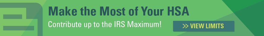 Banner Ad - View IRS Contribution Limits