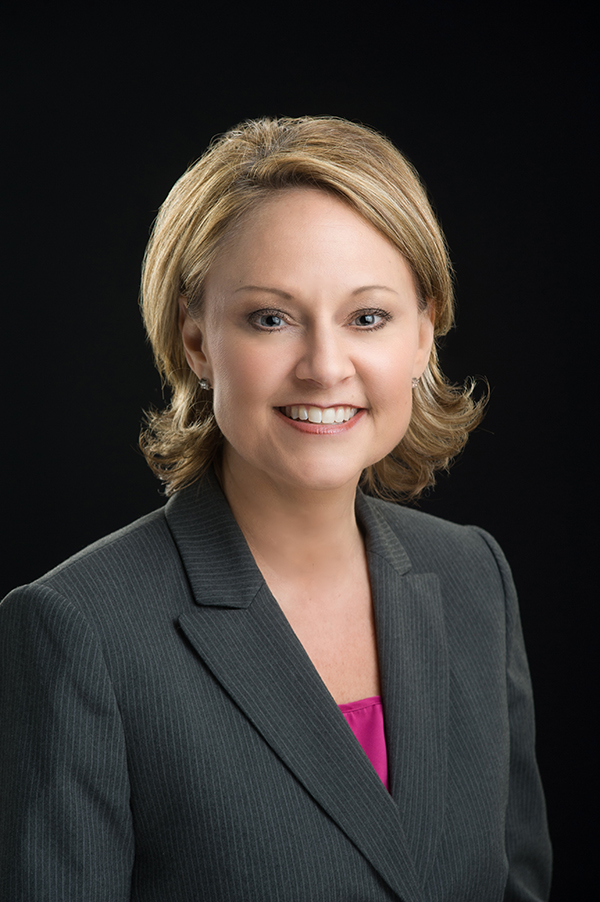 Heather R. Harte, Regional Vice President
