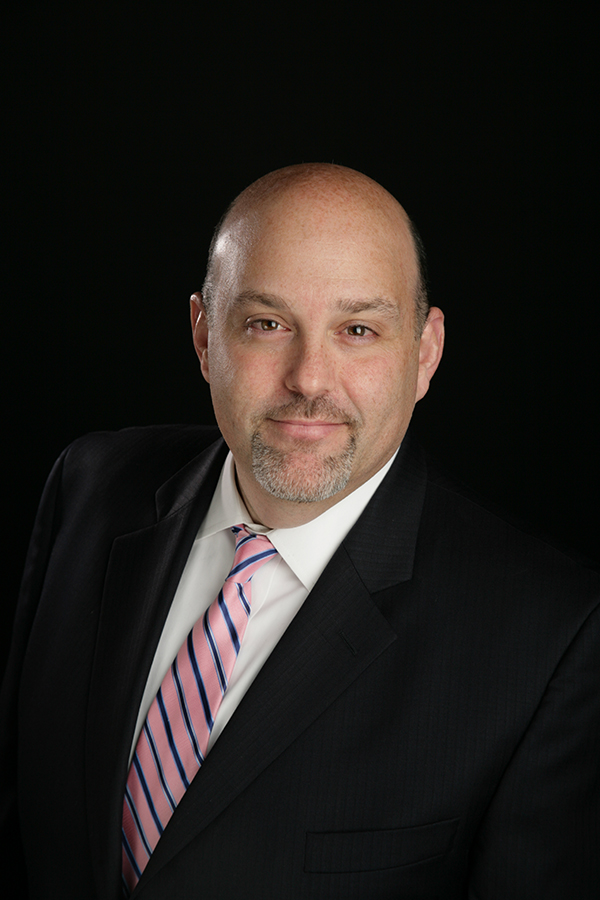 Joel Levi, Vice President, Channel Partner Manager