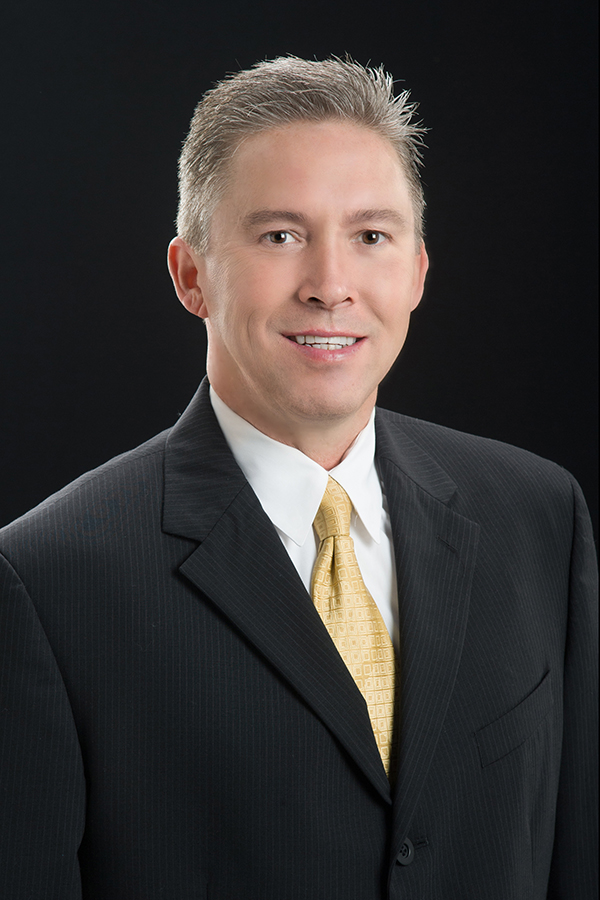 Curt Schaefer, Associate Vice President