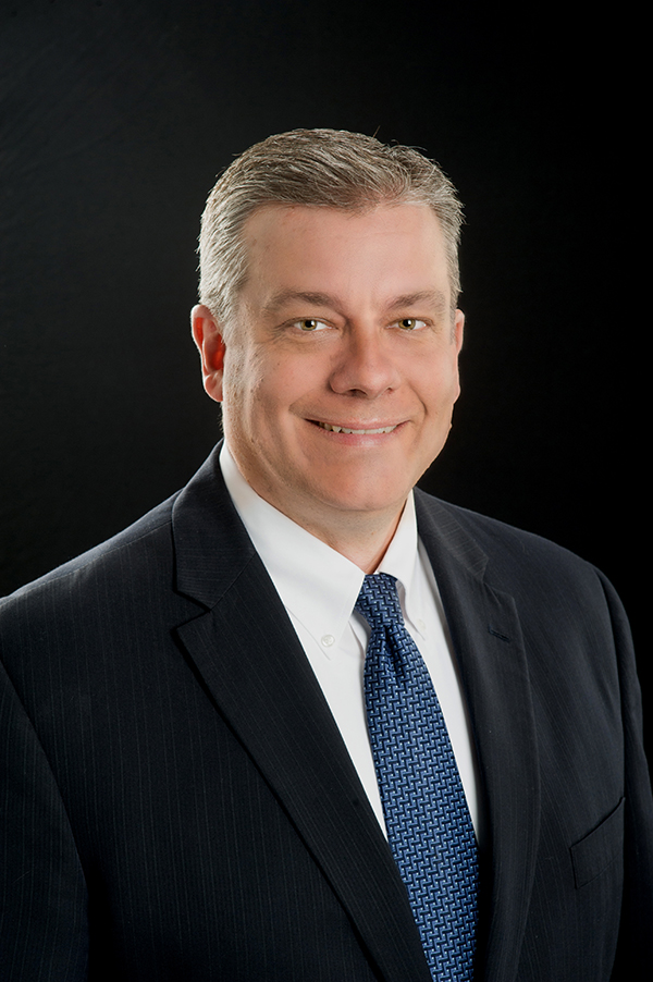 Ray Hill - Associate Vice President - HSA Bank