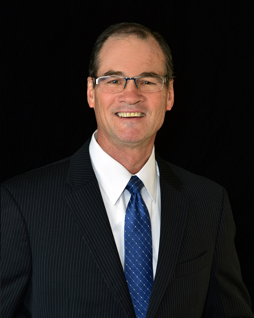 Stewart Gooding, Regional Vice President, Retirement Investment Advisor Channel
