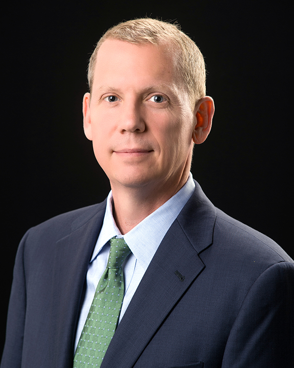 Tim Patneaude, SVP, Chief Operating Officer (COO) - HSA Bank