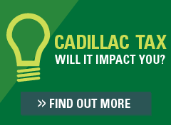 Cadillac Tax: Will it Impact You? Find out more.