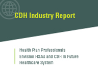 Download CDH Industry Report.