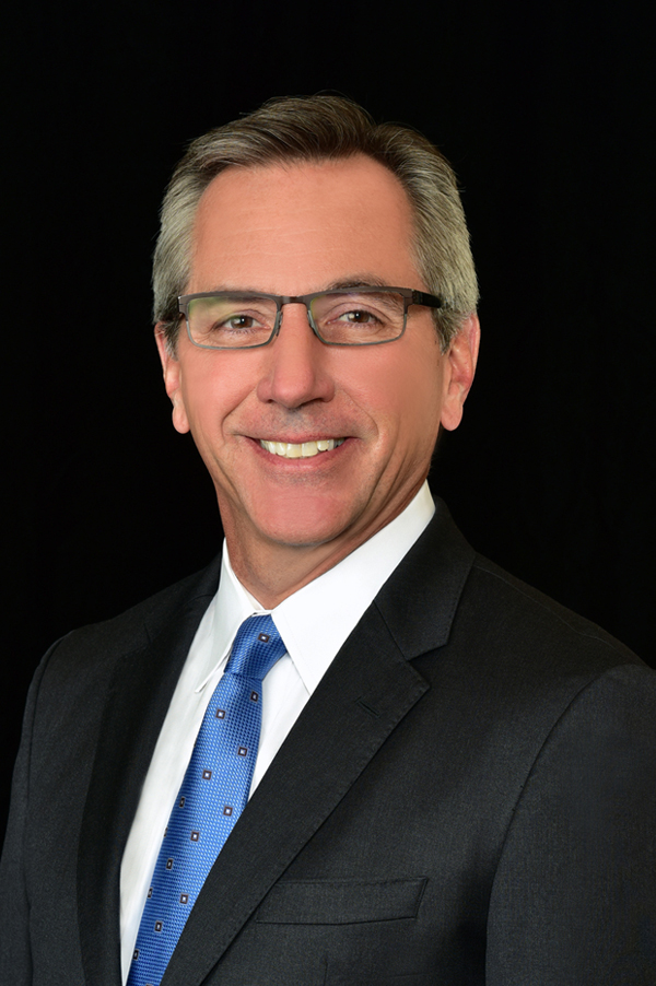 Chad Wilkins - EVP of Webster Bank and head of HSA Bank
