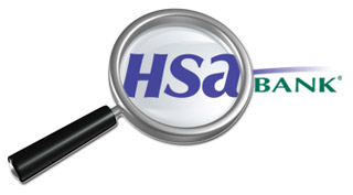 HSA Magnifying Glass