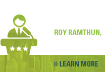 Legislative Outlook 2016 Seminar Series with ROY RAMTHUN, aka 'Mr. HSA'--LEARN MORE